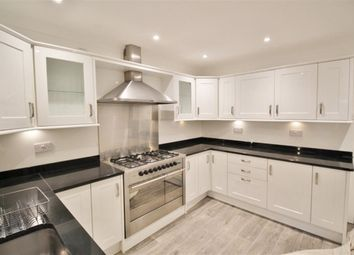 Thumbnail 3 bed terraced house to rent in London Road, Dunton Green, Sevenoaks