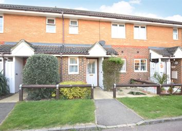 Thumbnail 3 bed terraced house for sale in Lilac Cottages, Pollardrow Avenue, Bracknell, Berkshire