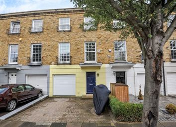 Thumbnail Terraced house for sale in Wallorton Gardens, London