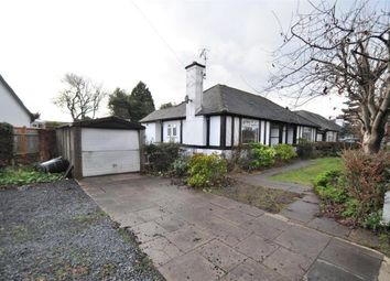 Thumbnail 3 bed detached bungalow to rent in Ellis Road, Worcester