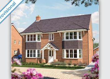 "Thumbnail 5 bed detached house for sale in ""The Ascot"" at Hadham Road, Bishop's Stortford"