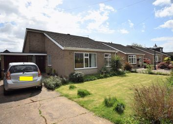 Thumbnail 3 bed detached bungalow for sale in The Granthams, Dunholme, Lincoln