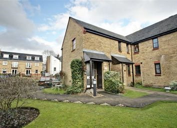 Thumbnail 2 bed maisonette for sale in Bridge Court, Berkhamsted, Town Centre