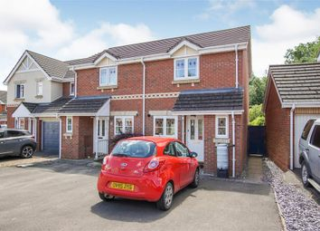 Thumbnail Property to rent in Centurion Way, Credenhill, Hereford
