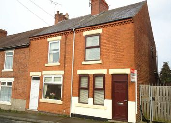 Thumbnail 2 bed end terrace house to rent in Booth Street, Ripley