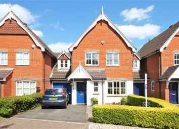 Thumbnail 3 bed link-detached house for sale in Royal Close, Farnborough, Orpington