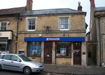 Retail premises to let in Market Street, Crewkerne, Somerset TA18