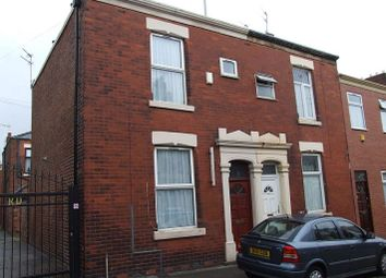 Thumbnail 2 bed terraced house to rent in Dorset Road, Preston
