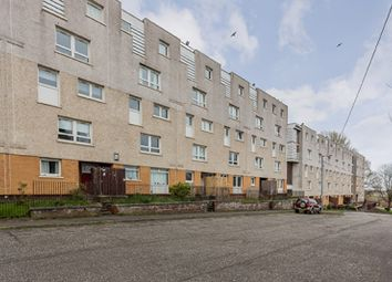 Thumbnail 1 bed flat for sale in Sandbank Terrace, Maryhill, Glasgow