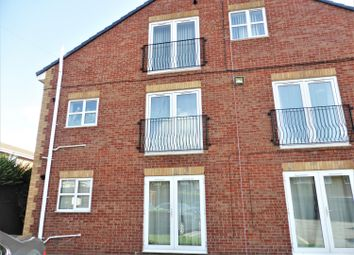 2 bed flat for sale in Hampton Court, Darfield, Barnsley S73