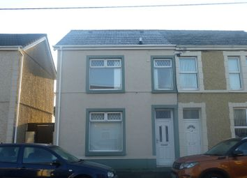 Thumbnail 3 bed semi-detached house to rent in Station Road, Ammanford, Carmarthenshire.