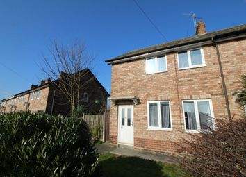 Thumbnail 3 bed property for sale in Shaw Lane, Whiston, Prescot