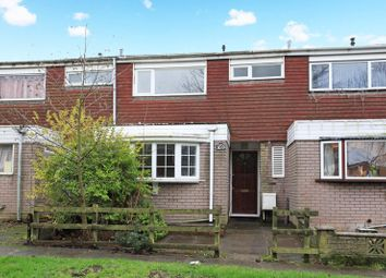 Thumbnail 3 bedroom terraced house to rent in Wantage, Telford