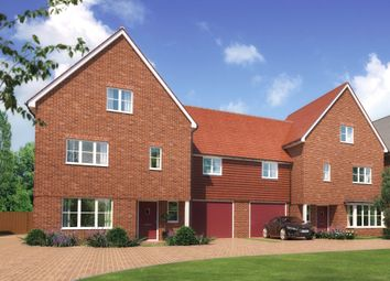 Thumbnail 4 bed semi-detached house for sale in Anvil Close, Balsham, Cambridge