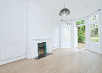 Thumbnail Terraced house to rent in Grosvenor Road, Finchley