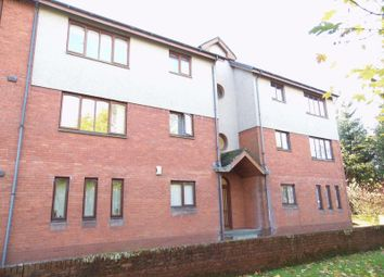 Thumbnail 1 bed flat for sale in Whitesbridge Avenue, Paisley