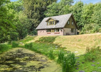 Thumbnail 4 bed detached house for sale in Hay On Wye 6 Miles, Kington 8 Miles