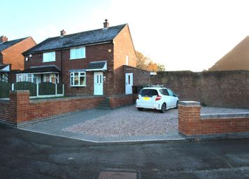 Thumbnail 2 bed semi-detached house for sale in Snape Road, Wolverhampton