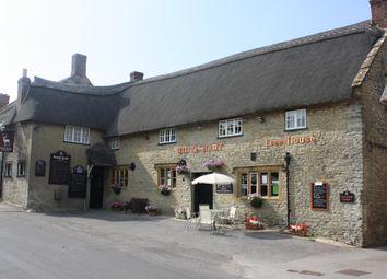 Thumbnail Pub/bar for sale in Sherborne, Dorset