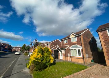 Thumbnail 3 bed detached house for sale in Tal Y Coed, Hendy, Pontarddulais, Swansea