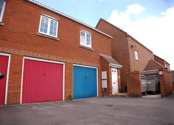 Thumbnail 3 bed flat for sale in Wedderburn Avenue, Beggarwood, Basingstoke