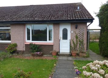 Thumbnail 1 bed cottage for sale in Tippet Knowes, Winchburgh