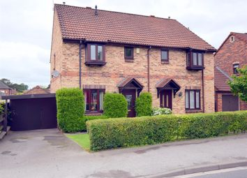 Thumbnail 3 bed semi-detached house for sale in Peasey Hills Road, Malton