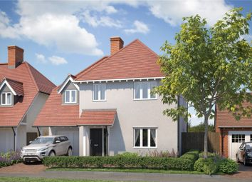 Thumbnail 4 bed detached house for sale in Blake Hall Road, Ongar, Essex