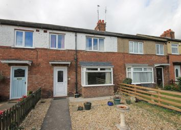 Thumbnail 3 bed terraced house for sale in East View, Northallerton