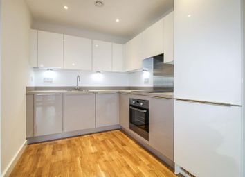 Thumbnail 1 bed flat to rent in Crossways, Windsor Road, Slough