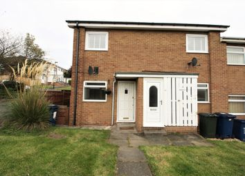 Thumbnail 2 bedroom flat to rent in Malvern Court, West Denton Park, Newcastle Upon Tyne