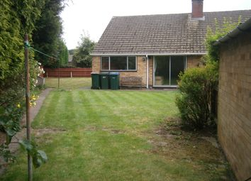 2 bed semi-detached bungalow for sale in Mardol Close (Off Wyken Croft), Coventry CV2