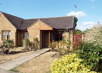 Thumbnail 2 bed bungalow for sale in Soham, Ely, Cambridgeshire