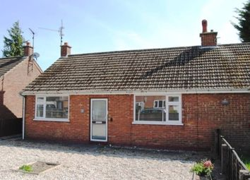 Thumbnail 2 bedroom bungalow to rent in Lady Jane Grey Road, King's Lynn