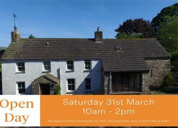 Thumbnail 4 bed detached house for sale in Waitby Longbarn, Waitby, Kirkby Stephen, Cumbria
