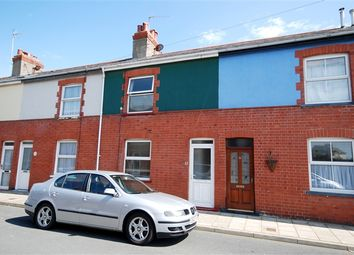 Thumbnail 2 bed detached house to rent in Spring Gardens, Trefechan, Aberystwyth