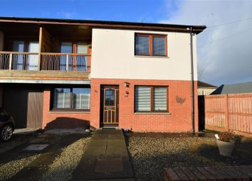 Thumbnail 3 bed semi-detached house for sale in Cambridge Road, Renfrew