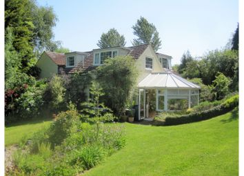 Thumbnail 3 bed cottage for sale in Bradfield Road, Manningtree