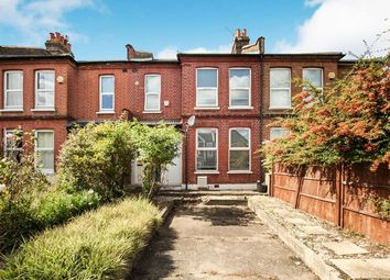 Thumbnail 3 bedroom terraced house to rent in Wellmeadow Road, London