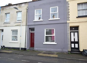 Thumbnail 3 bed detached house for sale in St. Mark Street, Gloucester