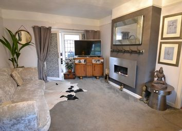 Thumbnail 2 bed cottage for sale in Rednal Hill Lane, Rednal, Birmingham