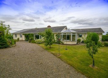 Thumbnail 3 bed detached bungalow for sale in Ford Heath, Shrewsbury