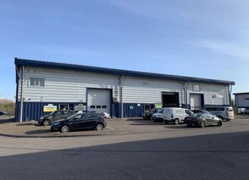 Thumbnail Industrial to let in Central Avenue, Baglan, Port Talbot