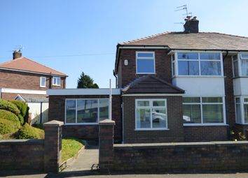 Thumbnail 4 bed semi-detached house for sale in Fairway, Windle