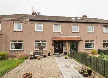 Thumbnail 2 bed terraced house for sale in 37 Tylers Acre Gardens, Edinburgh