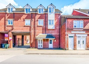 Thumbnail 2 bedroom flat for sale in Cobden Street, Darlaston, Wednesbury, West Midlands