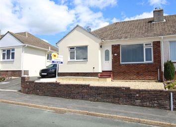 2 bed semi-detached bungalow for sale in Kingswear Crescent, Eggbuckland, Plymouth PL6