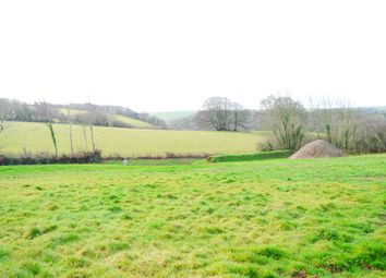 Thumbnail Land for sale in Oakford Villas, North Molton, South Molton