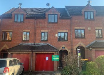 3 bed town house for sale in Churchmead, Bassaleg, Newport NP10