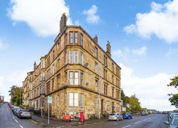 Thumbnail 3 bed flat for sale in Crow Road, Partick, Glasgow